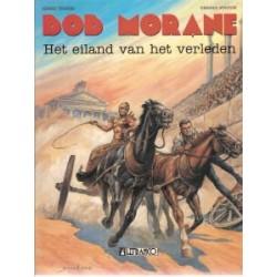 Bob Morane Klassiek 11 - Eiland van het verleden herdruk