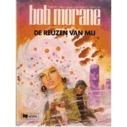 Bob Morane set Lombard 1 t/m 8 herdrukken