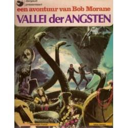 Bob Morane Dargaud set<br>deel 1-9<br>1e drukken 1976-1981