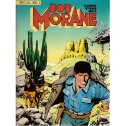 Bob Morane<br>Special 01 - bevat deel 3, 8 & 19