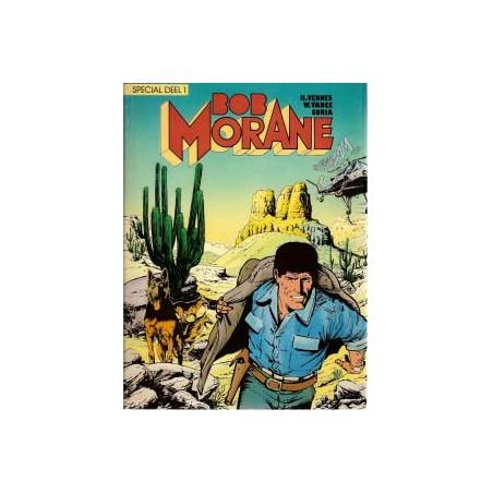 Bob Morane Special 01 - bevat deel 3, 8 & 19