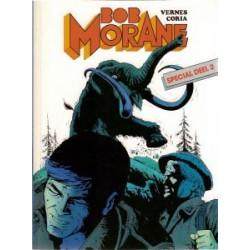Bob Morane<br>Special 02 - bevat deel 15, 17 & 18
