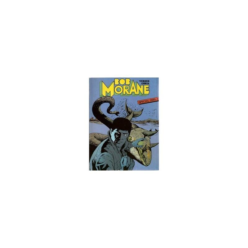 Bob Morane Special 03 - bevat deel 16, 20 & 21