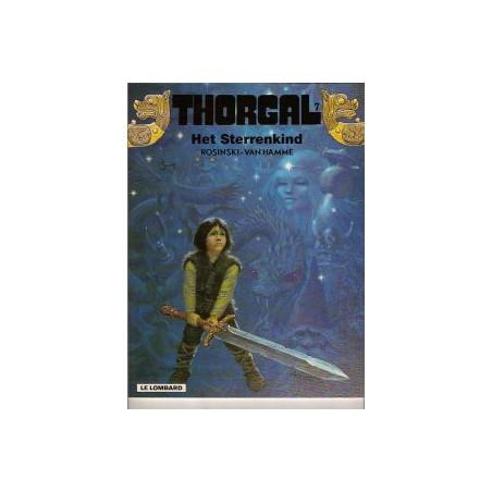 Thorgal  07 Het sterrenkind