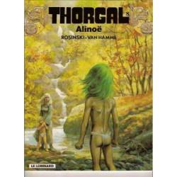 Thorgal 08: Alinoë