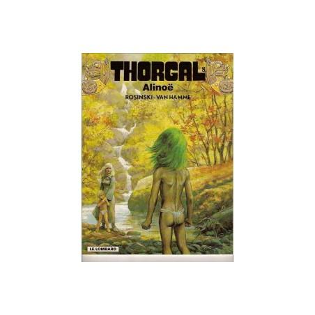Thorgal  08 Alinoë