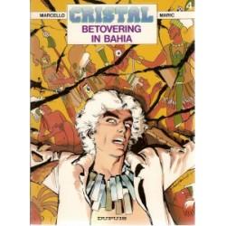 Cristal 04<br>Betovering in Bahia<br>1e druk 1987