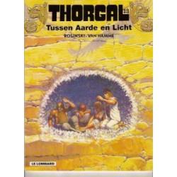 Thorgal 13: Tussen aarde en licht