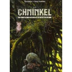 Chninkel 02<br>De uitverkorene HC