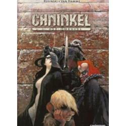 Chninkel 03<br>Het oordeel HC
