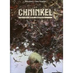 Chninkel set<br>deel 1 t/m 3 HC