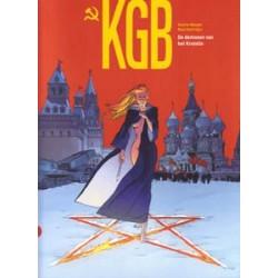 KGB 01 De demonen van het Kremlin