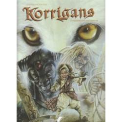 Korrigans 02<br>Krijgers van het duister HC