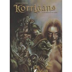 Korrigans 04<br>De heer van de chaos HC