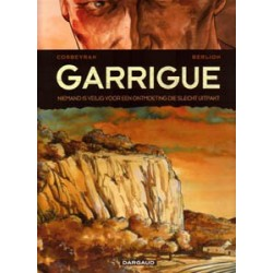 Garrigue 01<br>Niemand is veilig…