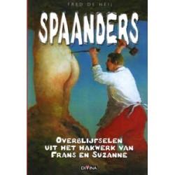 De Heij<br>Spaanders<br>Overblijfselen uit Frans en Suzanne