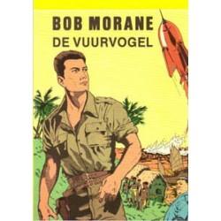 Bob Morane Vuurvogel 1e druk 1987
