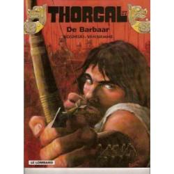 Thorgal 27: De barbaar
