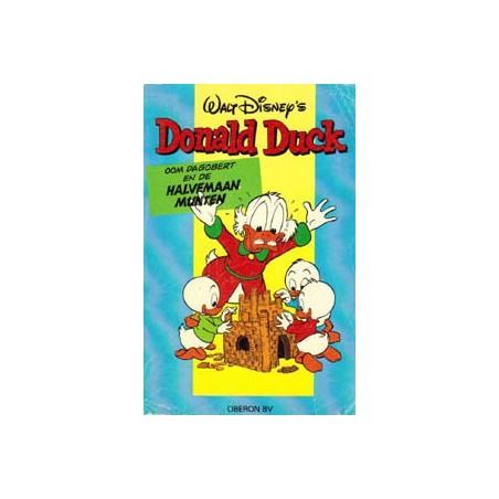 Donald Duck pocket 2e reeks 02 De halvemaan munten