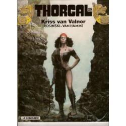 Thorgal 28: Kriss van Valnor