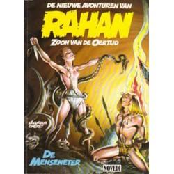 Rahan N02#<br>De menseneter<br>1e druk 1992