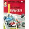 Michel Vaillant 10 - Strijd van de samoerai Helmond 1971