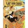 Sjef van Oekel 02 Zoekt het hogerop herdruk 1992