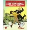 Sjef van Oekel 03 Raakt op drift herdruk 1987