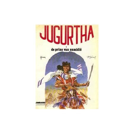 Jugurtha set Deel 1 t/m 15