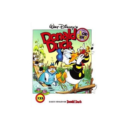 Donald Duck  beste verhalen 133 Als lokeend
