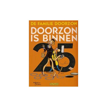 Familie Doorzon  25 Doorzon is binnen