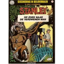 Geschiedenis in beeldverhalen 17<br>Stanley<br>herdruk 1986