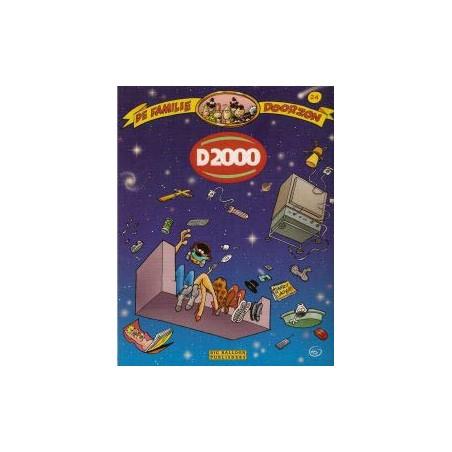 Familie Doorzon  24 - D-2000