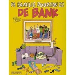 Familie Doorzon<br>22 De bank<br>1e druk 1997