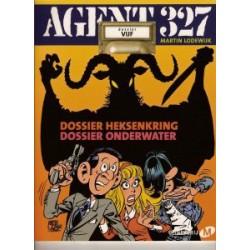 Agent 327 05 SC<br>Dossier Heksenkring / Dossier Onderwater