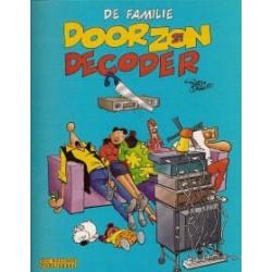 Familie Doorzon<br>21 Decoder<br>1e druk
