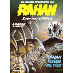 Rahan setje Novedi<br>deel 1 t/m 3<br>1e drukken 1991-1993