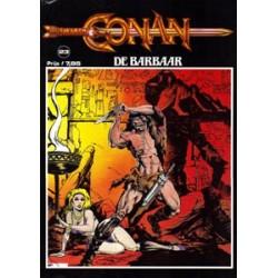 Conan album 23 - 1e druk 1985