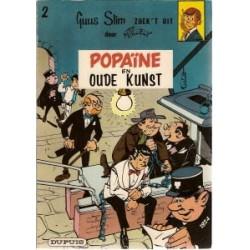 Guus Slim 02<br>Popaine en oude kunst<br>herdruk 1973