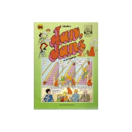 Jan, Jans en de kinderen 24 herdruk
