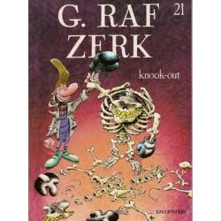G. Raf Zerk 21 - Knook-out