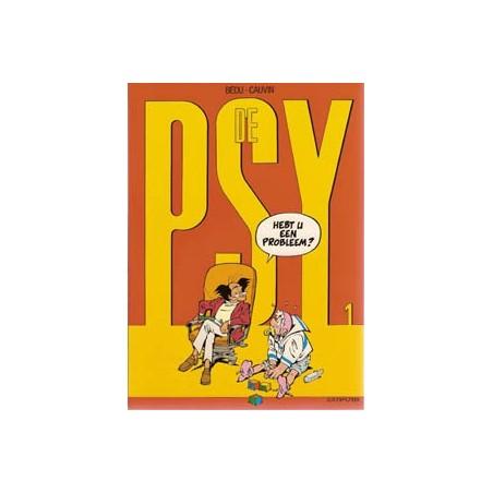 Psy 01 Hebt u een probleem? herdruk