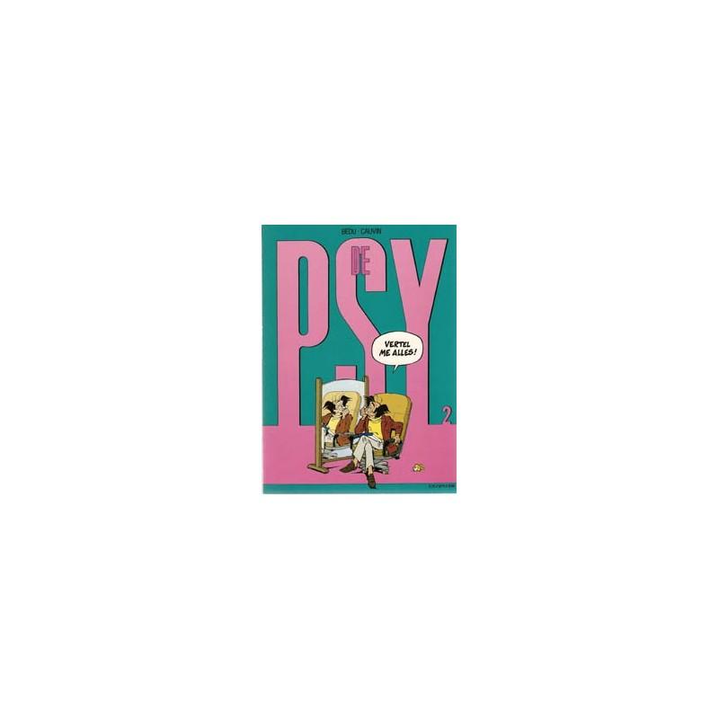 Psy  02 Vertel mij alles?