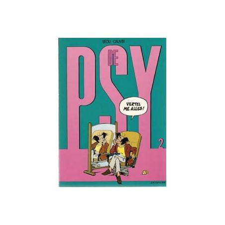 Psy 02<br>Vertel mij alles?