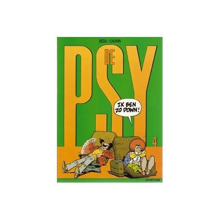 Psy 04<br>Ik ben zo down!
