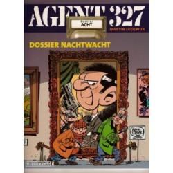Agent 327 08 SC<br>Dossier Nachtwacht