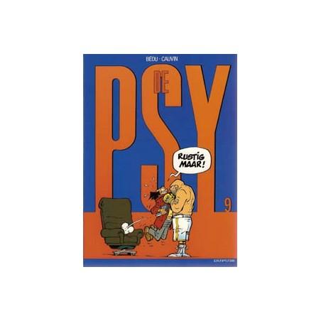 Psy  09 Rustig maar!