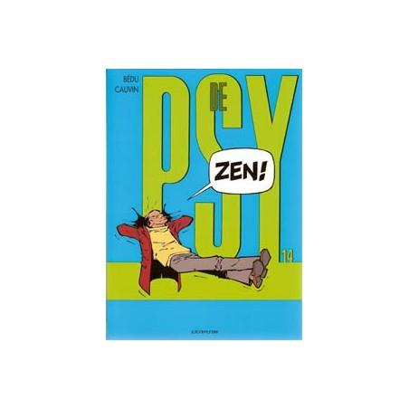 Psy  14 Zen!