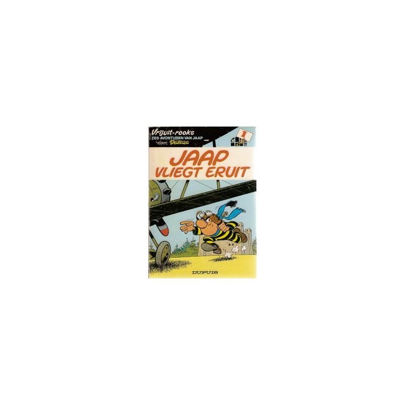 Jaap 01 Jaap vliegt eruit 1e druk 1977