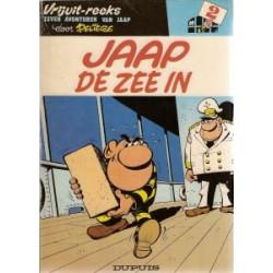 Jaap 02<br>De zee in<br>1e druk 1978